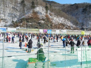 Hwacheon Ice Festival 022
