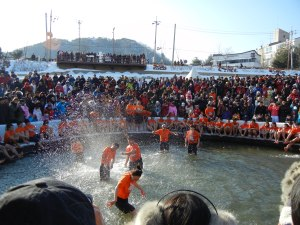 Hwacheon Ice Festival 035