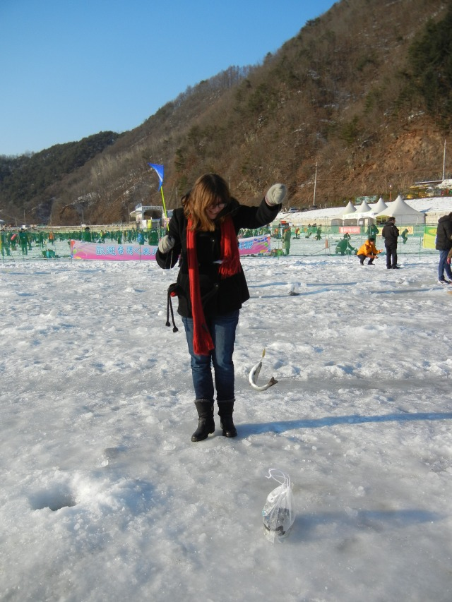 Hwacheon Ice Festival 058