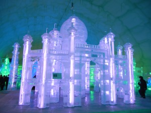 Hwacheon Ice Festival 150