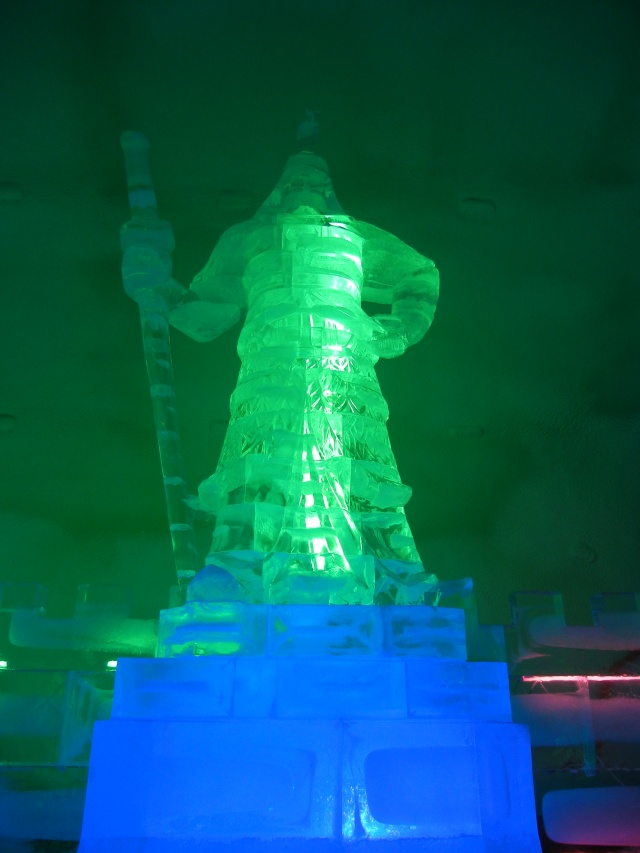 Hwacheon Ice Festival 168